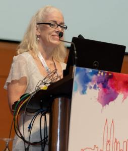 APAIE Secretariat - Louise Kinnard