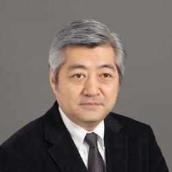 Professor Shinnosuke OBI