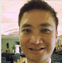 Associate Professor Reuben Wong