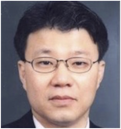 Professor Chong Seung Yoon